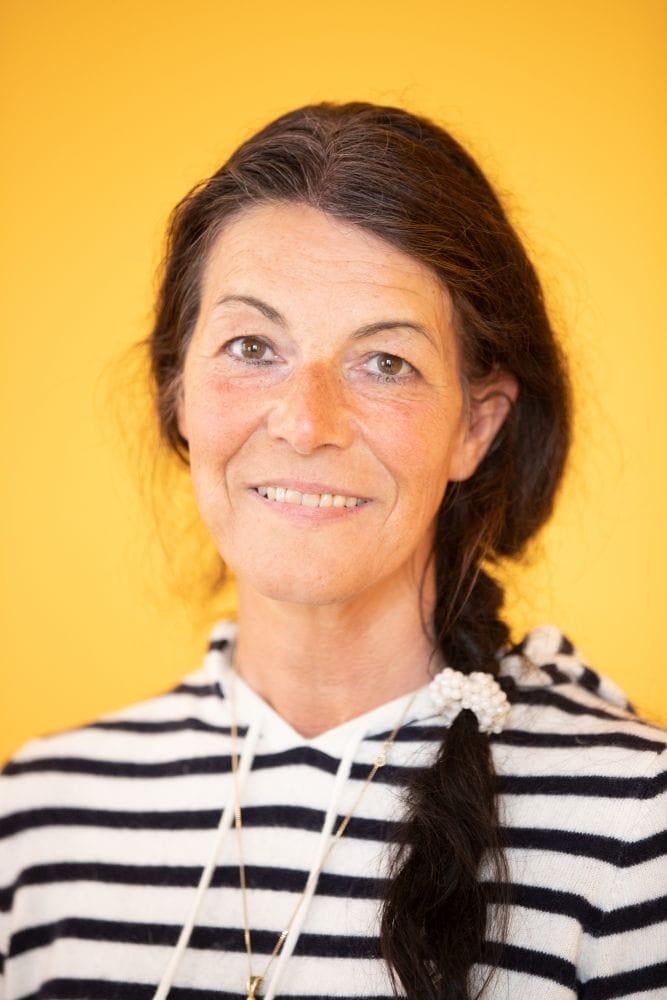 Ulrike Schleibaum PDL